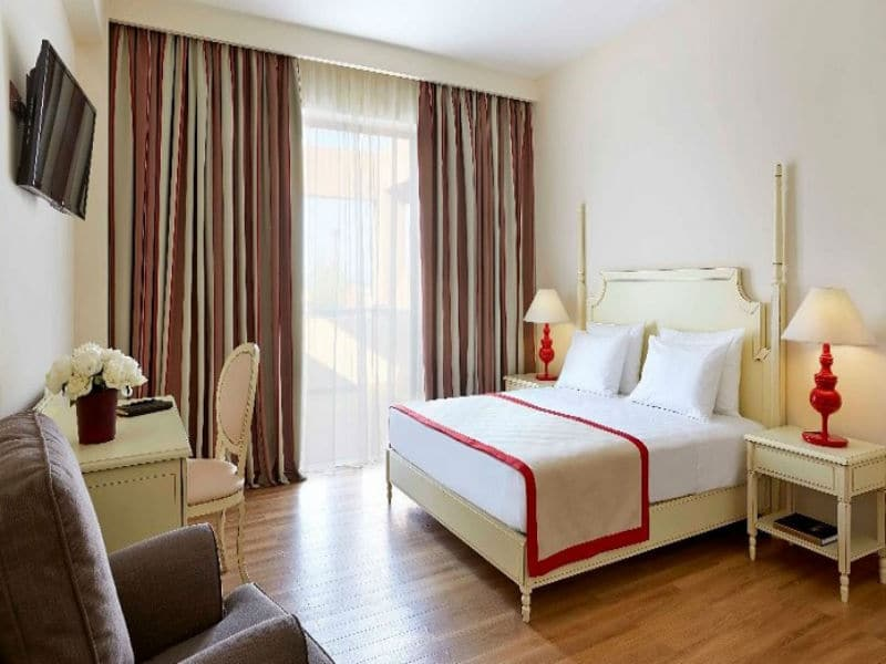 Alkyon Resort Hotel Spa Αγίου Βαλεντίνου