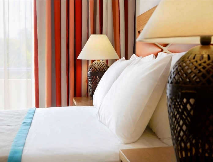 'Best Rate Calendar' από το Alkyon Resort Hotel & Spa
