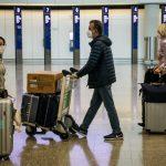 Προληπτικά μέτρα κατά του κοροναϊού στα αεροδρόμια!