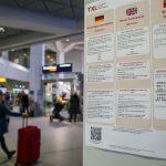 Κοροναϊός και ταξίδια: Όσα πρέπει να γνωρίζετε!