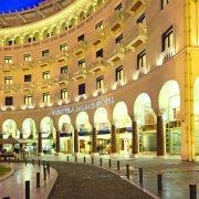 Electra Palace Thessaloniki ανακαίνιση