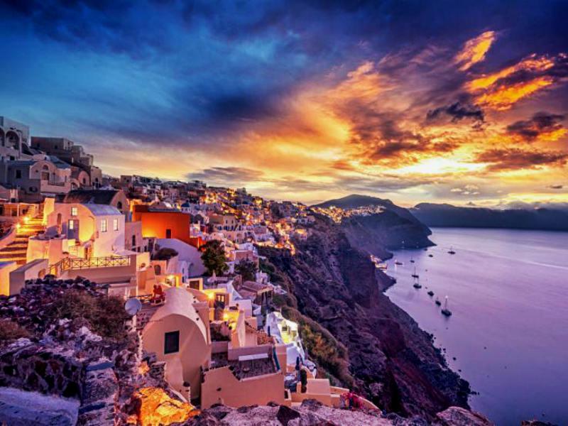 Ελλάδα: Ο κορυφαίος τουριστικός προορισμός για το 2020! (video)
