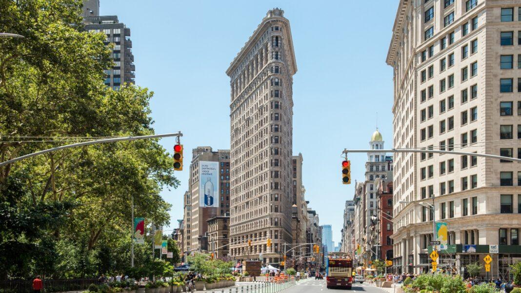 Flatiron Νέα Υόρκη