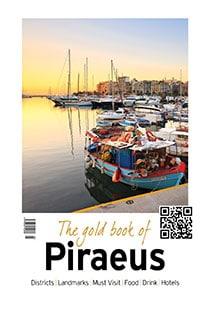 The Gold Book of Piraeus