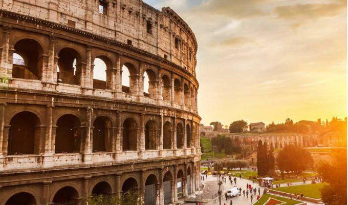 Ιταλία προσφορά