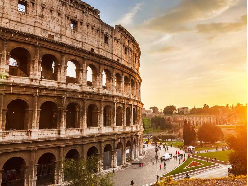 Νέα super προσφορά: Ταξιδέψτε στην Ιταλία μόνο από 86€ μετ' επιστροφής με την Alitalia!