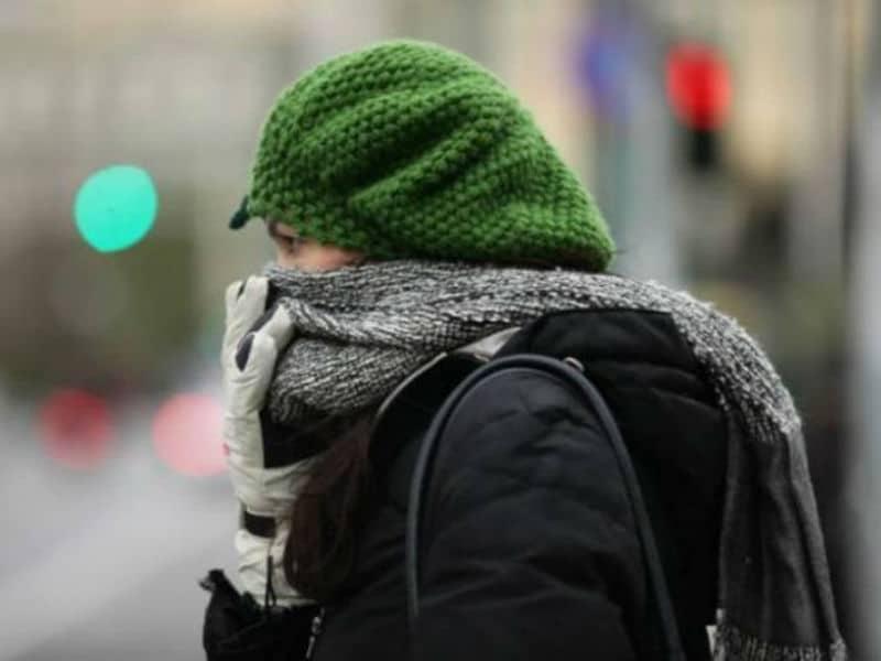 Καιρός: Πέφτει ξανά η θερμοκρασία! Σε ποιες περιοχές αναμένεται να φτάσει υπό το μηδέν;