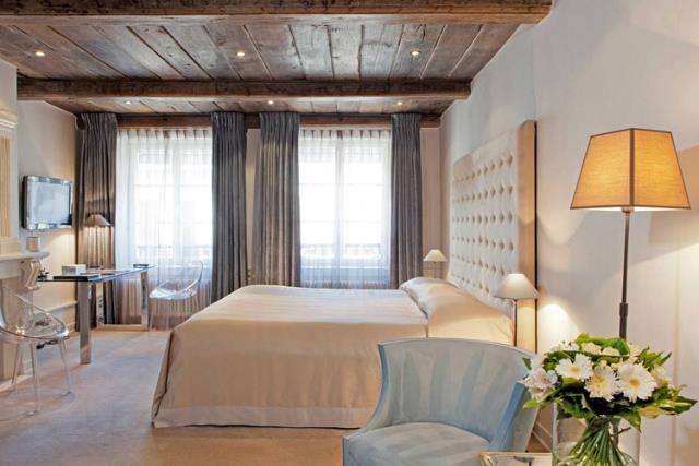 Ξενοδοχεία στο Λουξεμβούργο