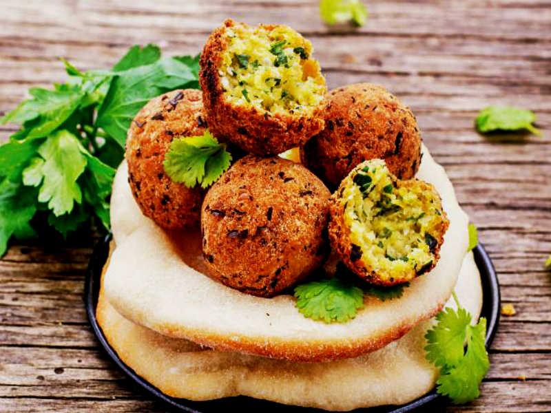 Τα 14+1 λιβανέζικα φαγητά που πρέπει να δοκιμάσετε!