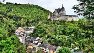 Λουξεμβούργο: Σύγχρονο & παραμυθένιο, συνδυάζει την απλότητα με την πολυτέλεια!