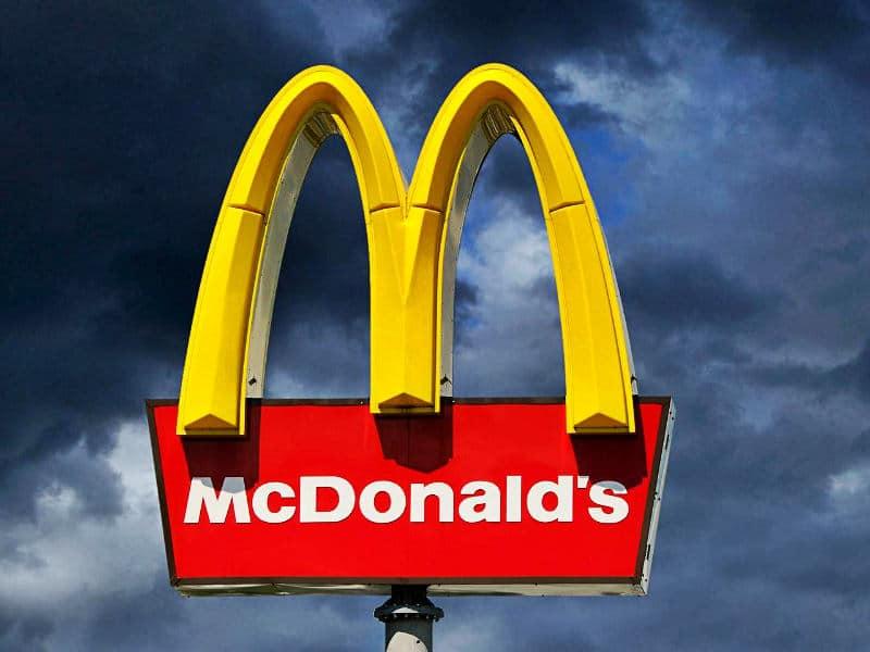 McDonald's: 12 πληροφορίες που θα σας εντυπωσιάσουν!