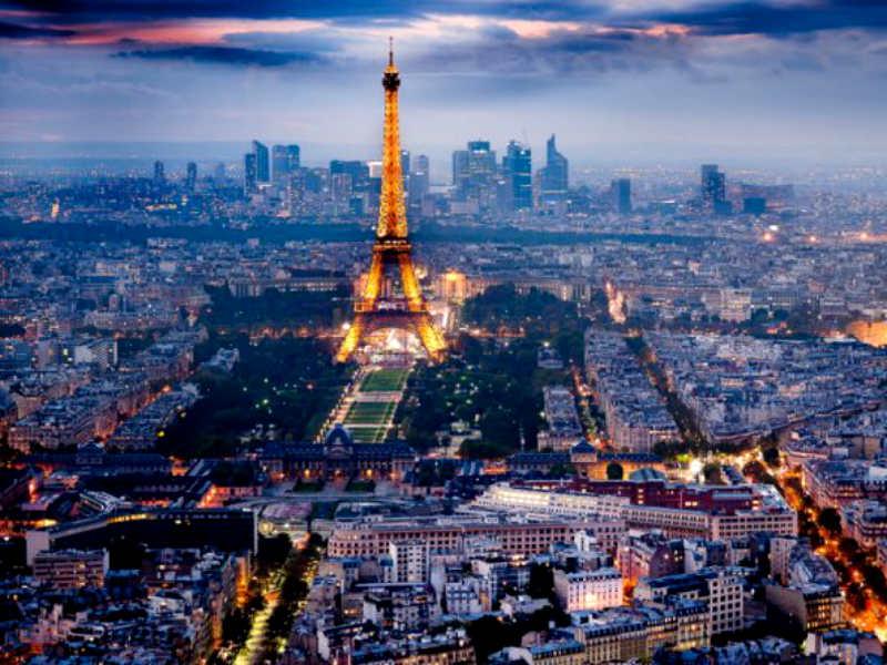 Υπέροχες εμπειρίες που μπορείτε να ζήσετε μόνο στη Γαλλία!