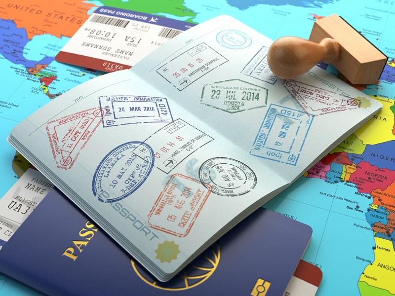 Αποκαλύφθηκαν τα πιο ισχυρά ευρωπαϊκά διαβατήρια για τη χρονιά που μας πέρασε!