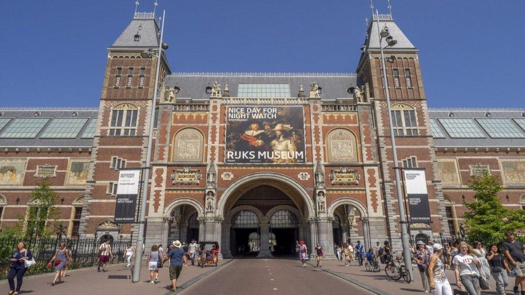 Ευρωπαίκές πόλεις για τους λάτρεις της τέχνης