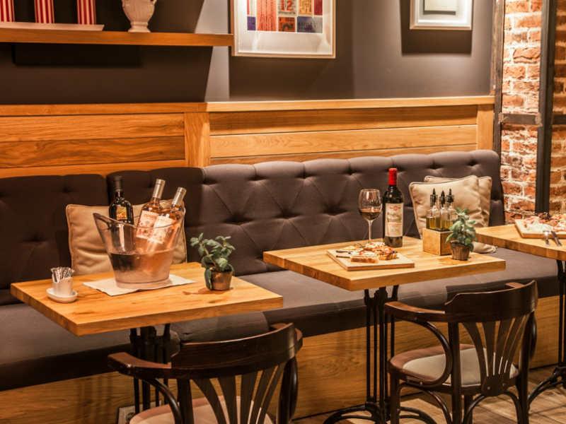 Τα 6+1 εστιατόρια στη Σόφια της Βουλγαρίας που ξέρουν μόνο οι ντόπιοι!