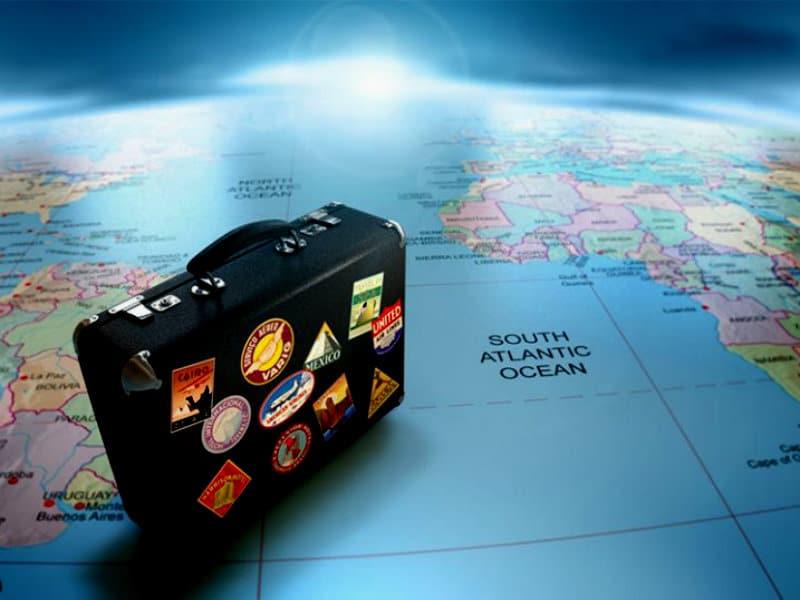 ταξιδιωτικές τάσεις