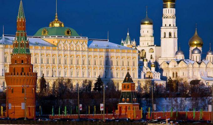 Μόσχα μουσεία