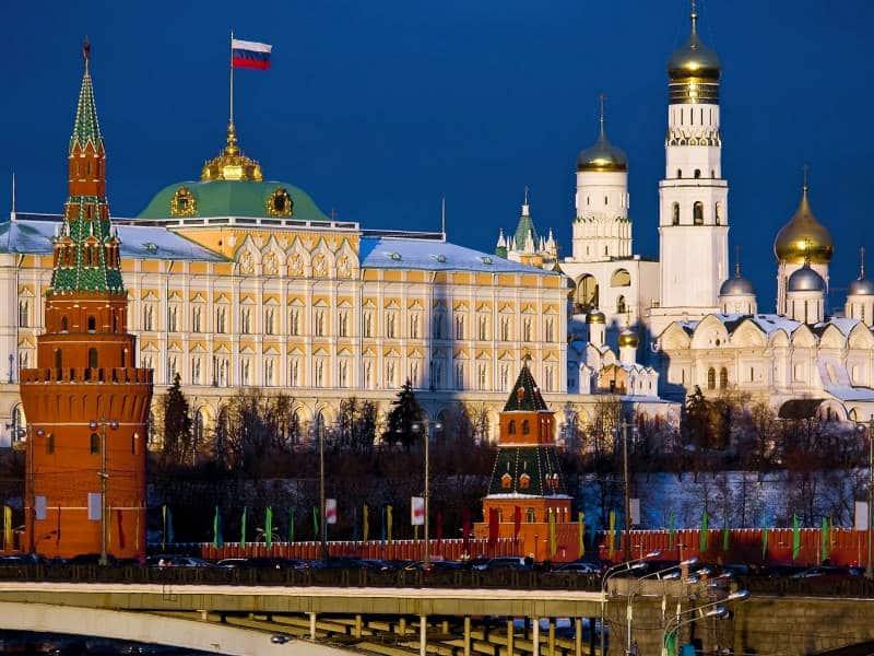 Μόσχα: Τα καλύτερα μουσεία της πόλης που αξίζει να επισκεφτείτε!