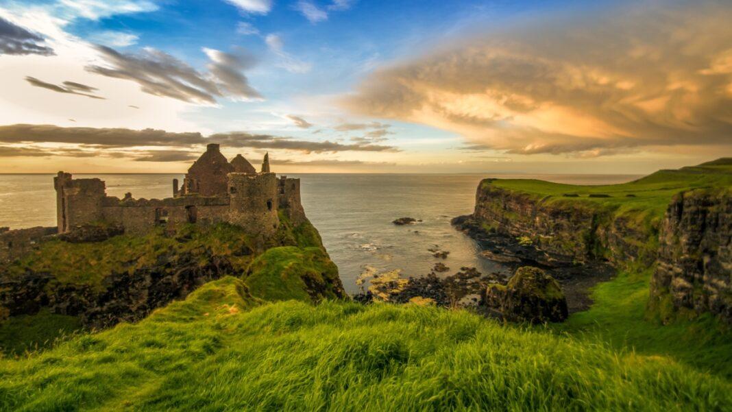 Βόρεια Ιρλανδία