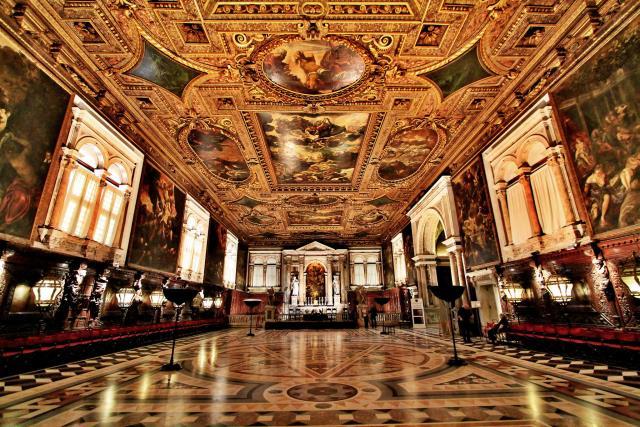 Βενετία τέχνη