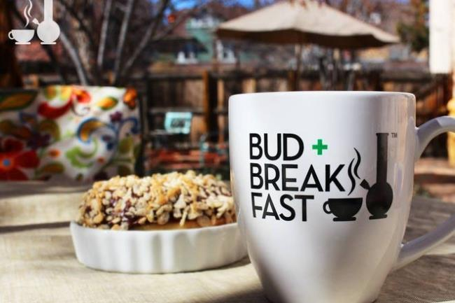 Adagio Bud and Breakfast - τουρισμός κάνναβης Κολοράντο