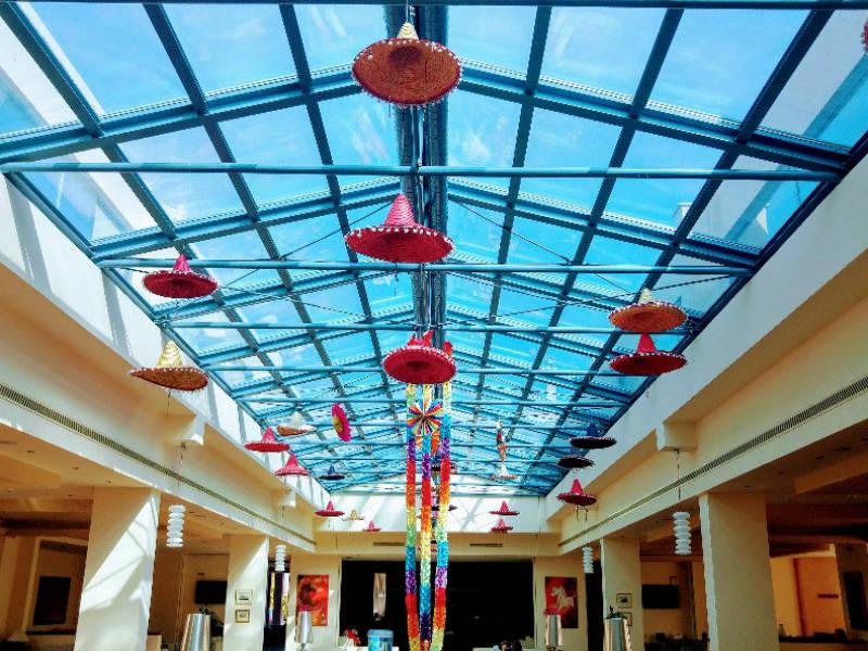 Αποκριάτικη απόδραση στην Κορινθία - Alkyon Resort Hotel Spa