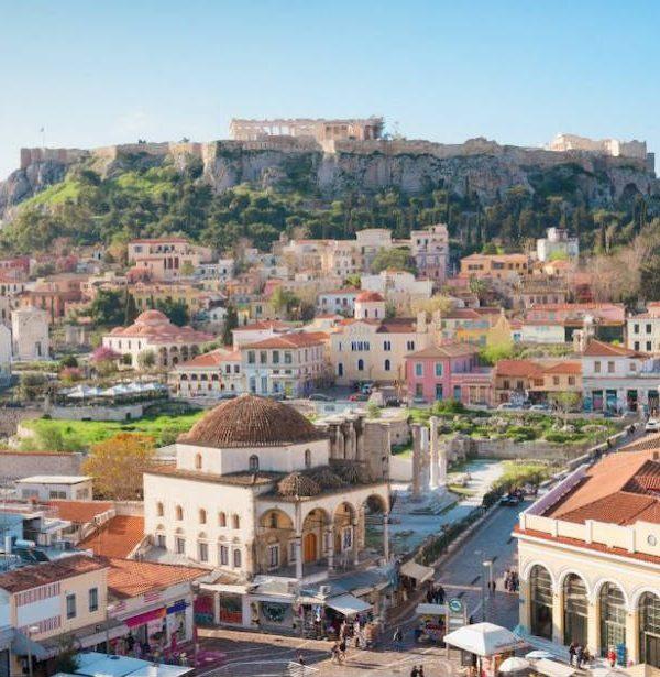 European Best Destinations 2020: Η Αθήνα δεύτερος καλύτερος προορισμός στην Ευρώπη για το 2020!