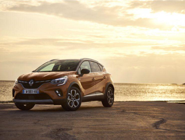 Με αύξηση πωλήσεων έκλεισε το 2019 για το Groupe Renault σε Ελλάδα και Ευρώπη!