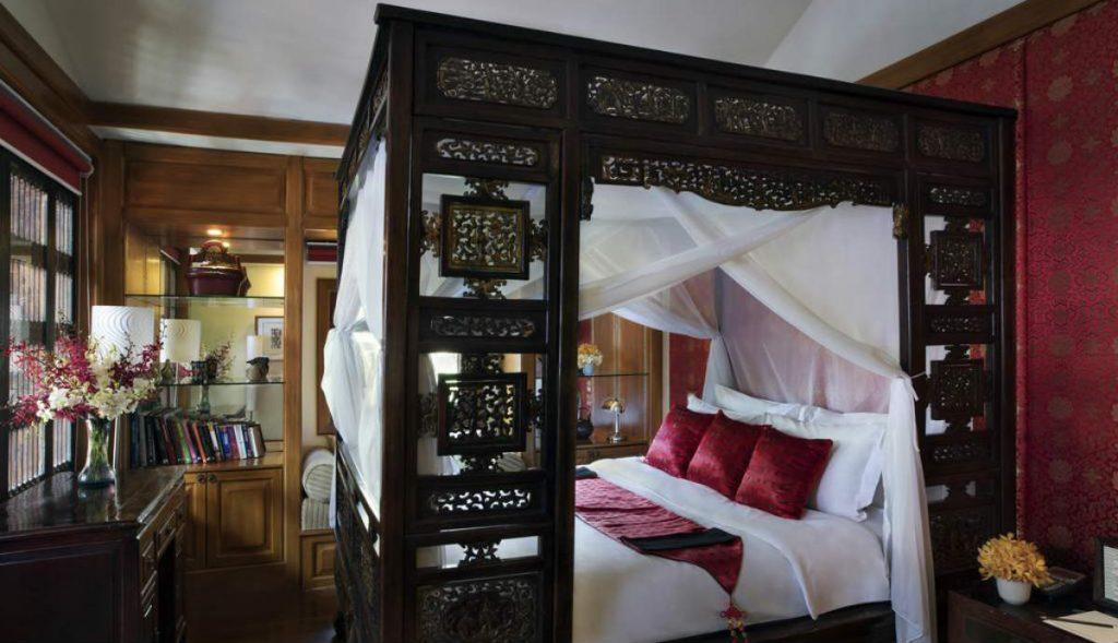 Chakrabongse Villas - ξενοδοχεία Μπανγκόκ
