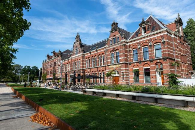 Conscious Hotel Westerpark Άμστερνταμ