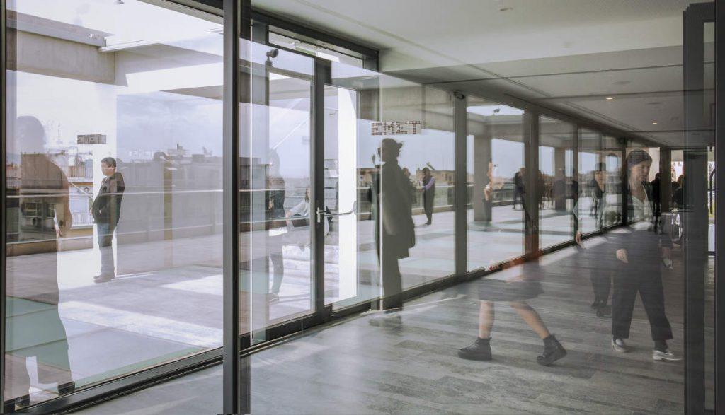 Εθνικό Μουσείο Σύγχρονης Τέχνης 2020