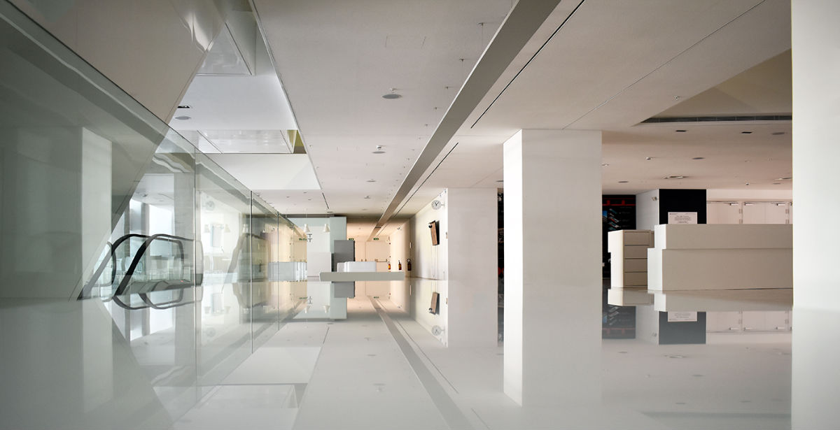 Άνοιξε για το κοινό το Εθνικό Μουσείο Σύγχρονης Τέχνης, με ελεύθερη είσοδο!