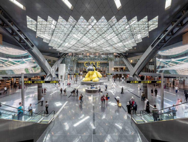 Τα κορυφαία αεροδρόμια του κόσμου για το 2020