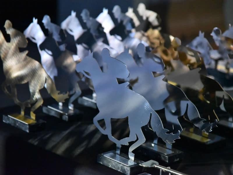 Horse Racing Awards 2020: Οι πρωταγωνιστές του ιπποδρόμου σε μια ξεχωριστή βραδιά στο Markopoulo Park