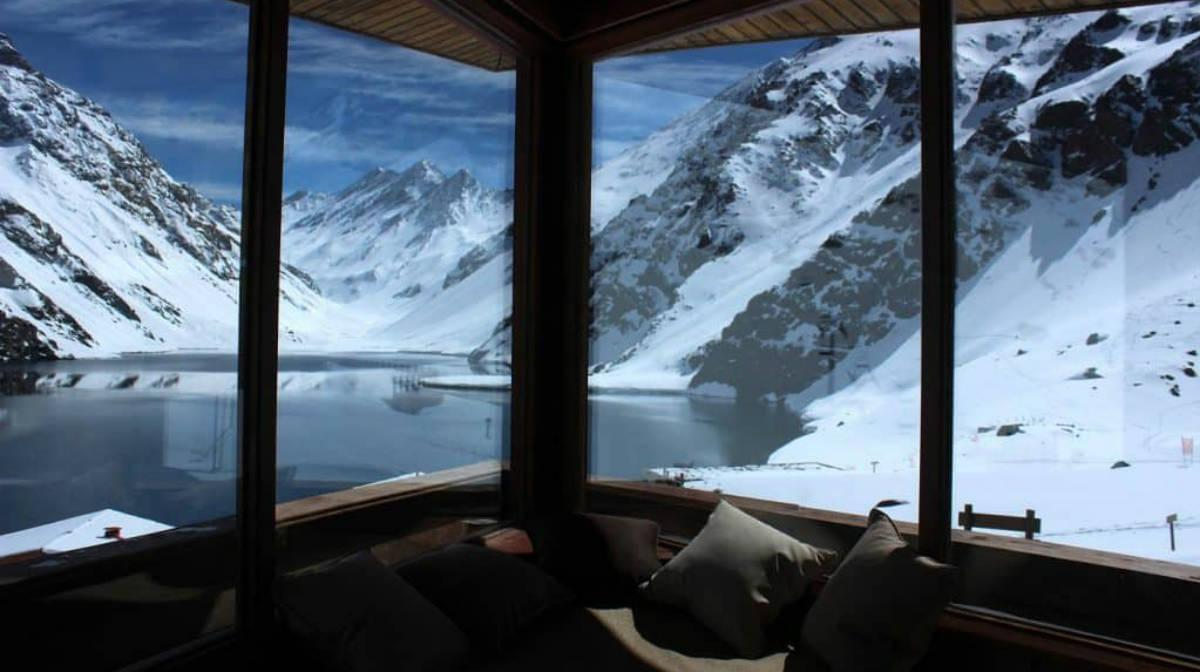 Hotel Portillo, Χιλή - δωμάτιο