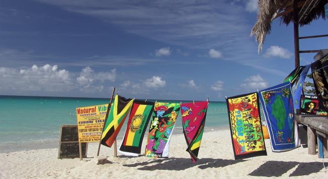 Κίνγκστον, Τζαμάικα - τουρισμός κάνναβης