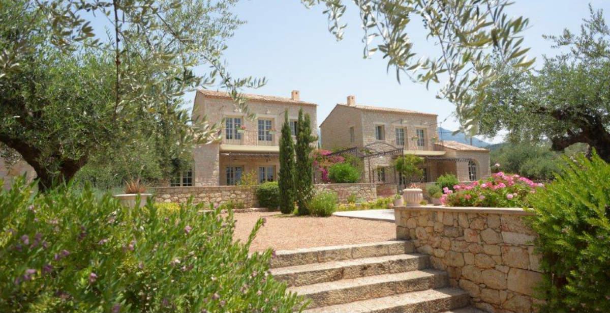 Ξενώνας «Liodentra»: Στιγμές αυθεντικής φιλοξενίας στην Καρδαμύλη!