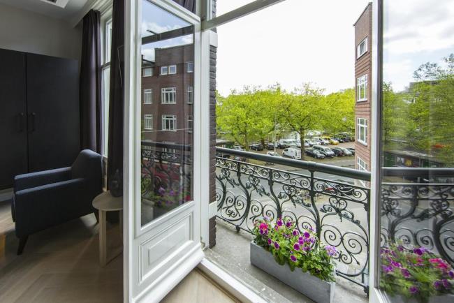 No. 377 House Άμστερνταμ