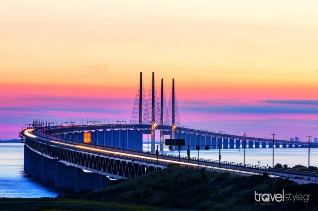 Γέφυρα Oresund