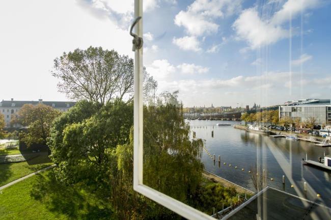 Pension Homeland, ξενοδοχεία Άμστερνταμ