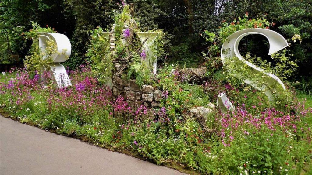 RHS Chelsea Flower Show, Λονδίνο