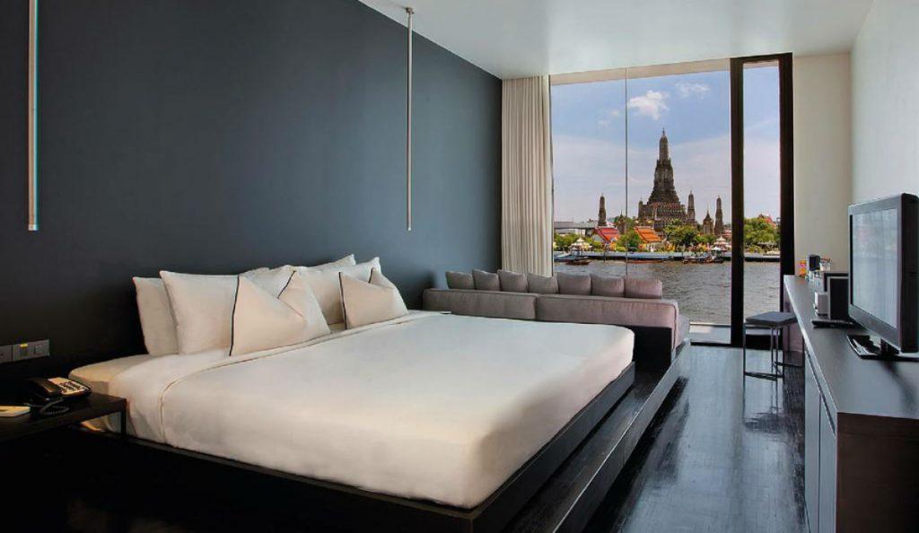 Sala Rattanakosin, ξενοδοχεία Μπανγκόκ