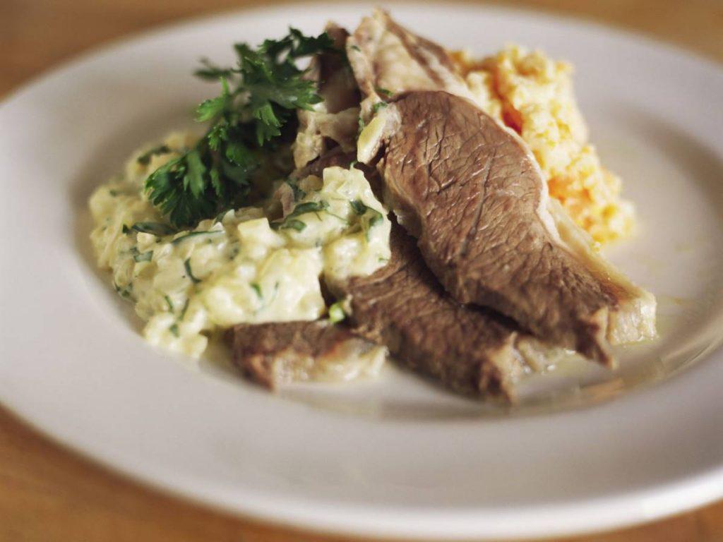 Tafelspritz - Αυστριακή κουζίνα