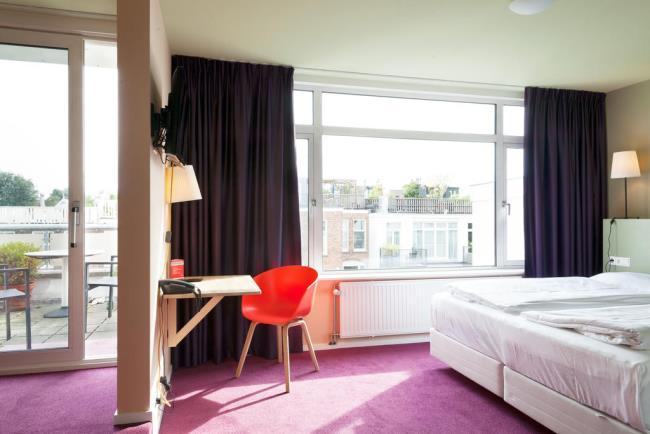 The Neighbour's Magnolia, ξενοδοχεία Άμστερνταμ