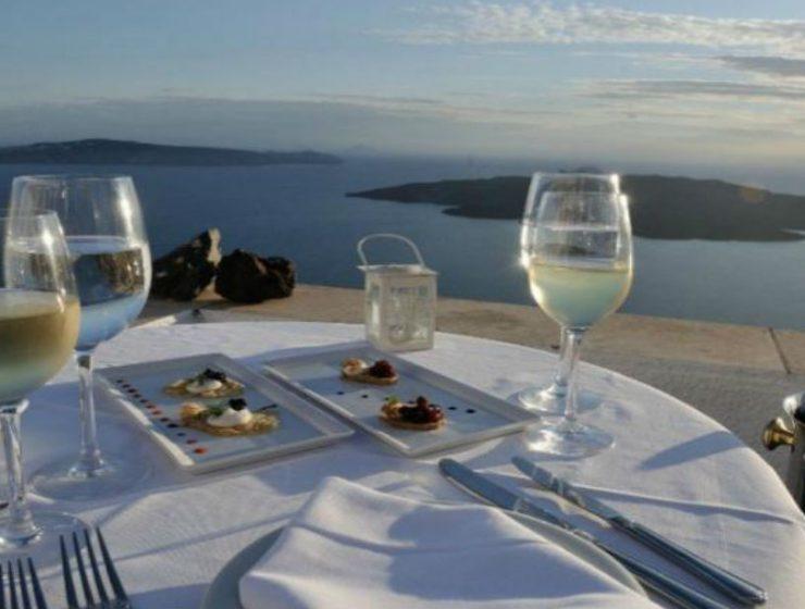 Το καλύτερο ξενοδοχείο του 2020 στην Ευρώπη για γαστρονομικές εμπειρίες, είναι ελληνικό!