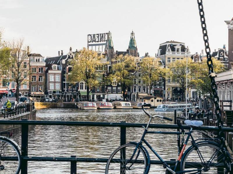 Ξενοδοχεία Άμστερνταμ