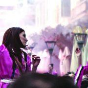 Ακυρώνεται το καρναβάλι της Πάτρας λόγω κορονοϊού!