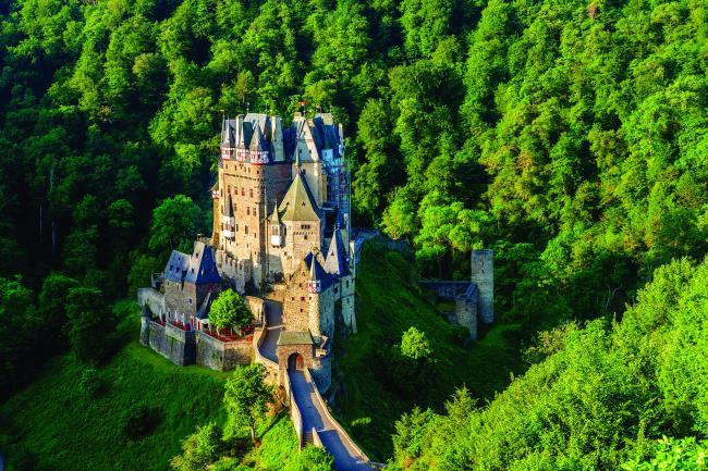 κάστρο Eltz