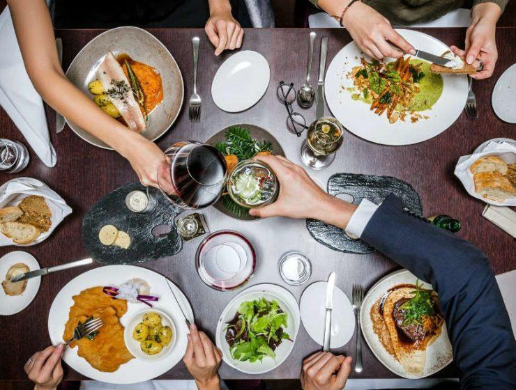 Αυστριακή κουζίνα: Τα 10 πιάτα που πρέπει να δοκιμάσετε στη Βιέννη!