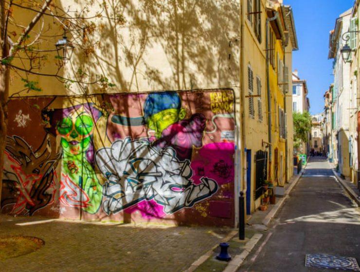Αυτή είναι η αθηναϊκή γειτονιά που βρέθηκε στις 10 καλύτερες της Ευρώπης!